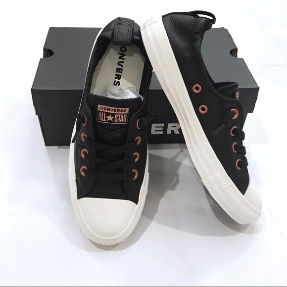 a0b1e437e20d82 BNIB Converse CTAS Shoreline Slip On Sneaker